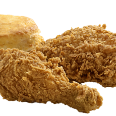 Broasted Chicken Snack